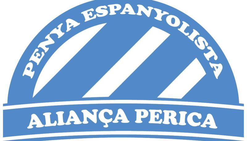 Penya Espanyolista Aliança Perica